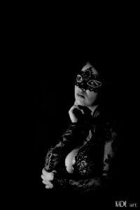 Anika - Schades of Black 2